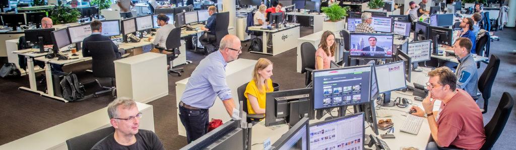 dpa Newsroom